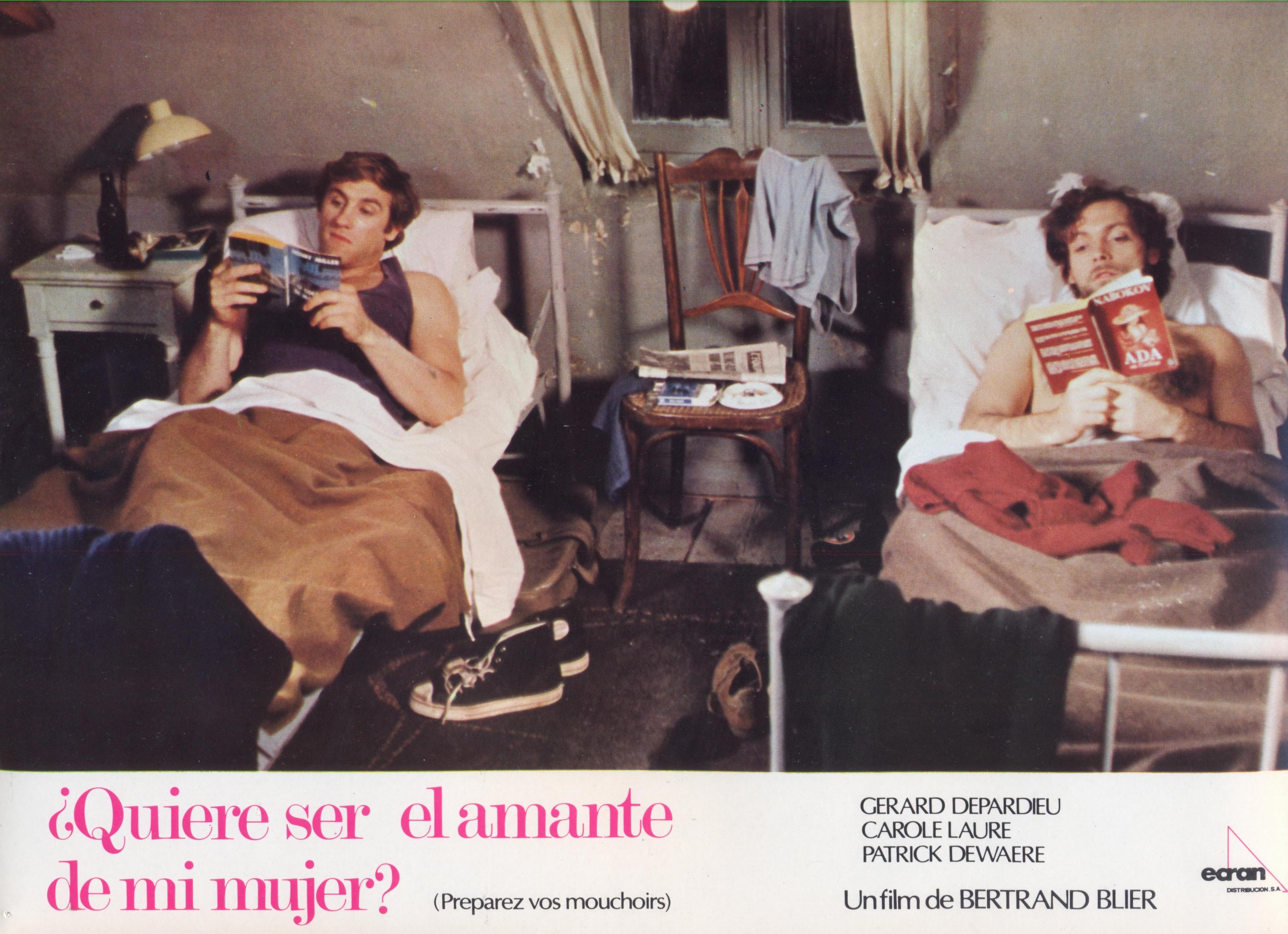 preparez vos mouchoirs Picture 16 of 54