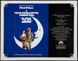 1972 Paper moon - Luna de papel (ing) (hs).jpg