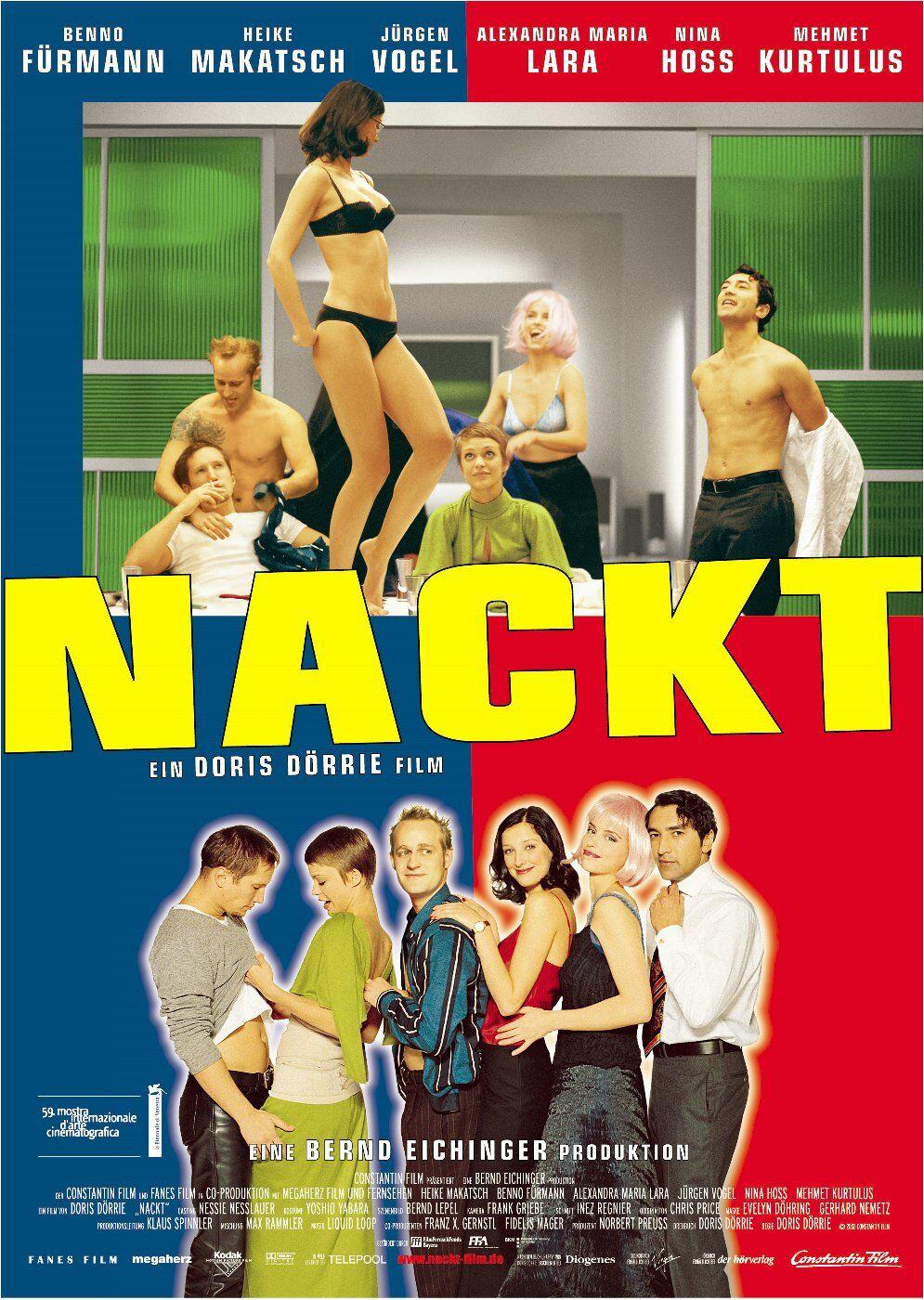 Nackt maiden xxx comic