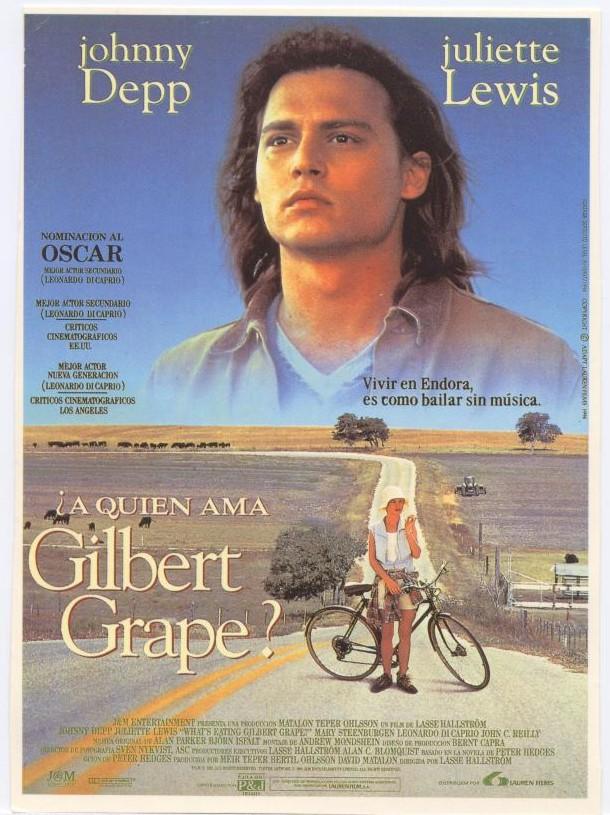 1993 A quien ama Gilbert Grape (esp).jpg