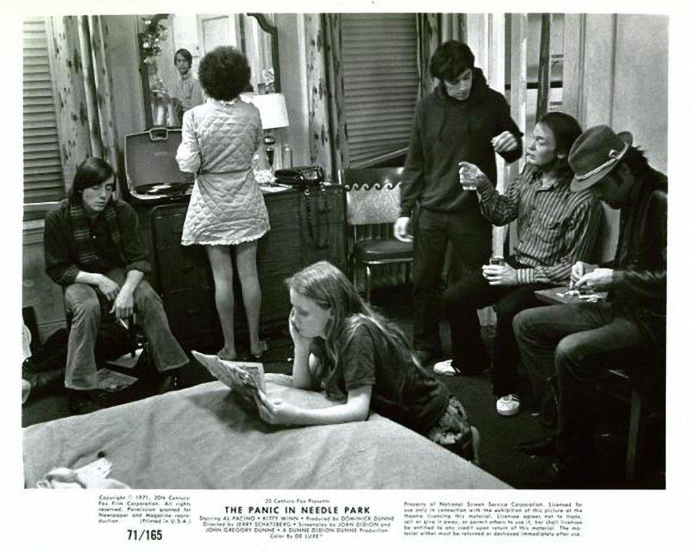 Una Pagina de Cine 197... Al Pacino