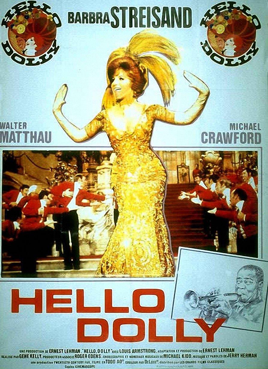 una pagina de cine 1969 hello dolly fra 01jpg