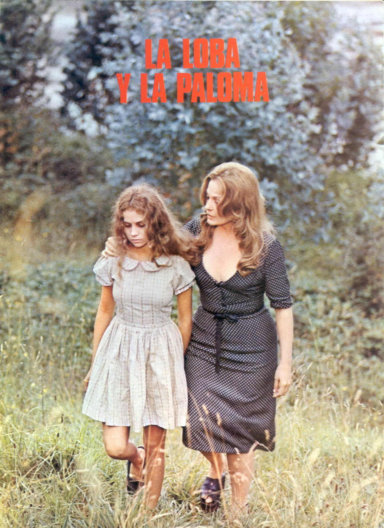 Una Pagina de Cine 1974 La loba y la paloma (esp) 02.jpg: http://www.c1n3.org/s/suarez01g/Images/20.html