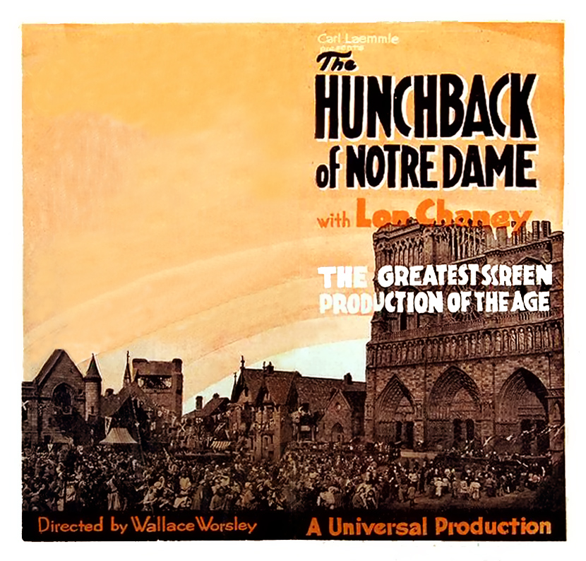historical significance of the hunchback of notre dame